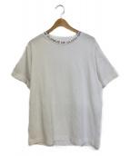 NEON SIGN(ネオンサイン)の古着「スーベニアTシャツ」|ホワイト