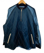 whiz limited(ウィズリミテッド)の古着「SKA JACKET」 ブルー
