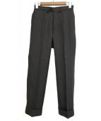 KAIKO(カイコー)の古着「THE PREST PANTS」|グレー