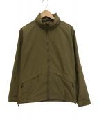 MAMMUT(マムート)の古着「Mountain Tuff Jacket AF」|カーキ