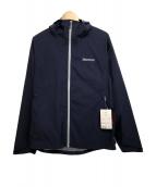 MAMMUT(マムート)の古着「Storm Jacket」|ネイビー