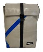 FREITAG(フライターグ)の古着「バックパック」|グレー