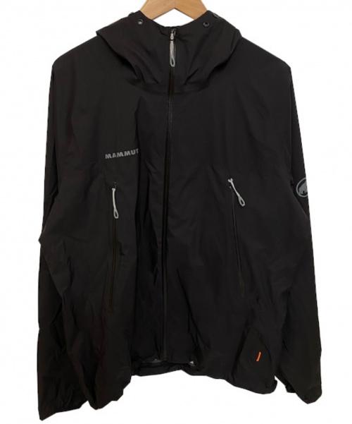 MAMMUT(マムート)MAMMUT (マムート) ナイロンジャケット サイズ:Lの古着・服飾アイテム