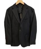 MACKINTOSH PHILOSOPHY(マッキントッシュフィロソフィー)の古着「テーラードジャケット」|ネイビー