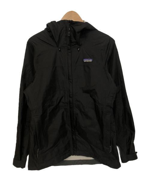 Patagonia(パタゴニア)Patagonia (パタゴニア) Torrentshell 3L Jacket ブラック サイズ:XS トレントシェル3L・ジャケット STY83807の古着・服飾アイテム