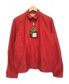 McGREGOR(マクレガー)の古着「ドリズラージャケット」|レッド