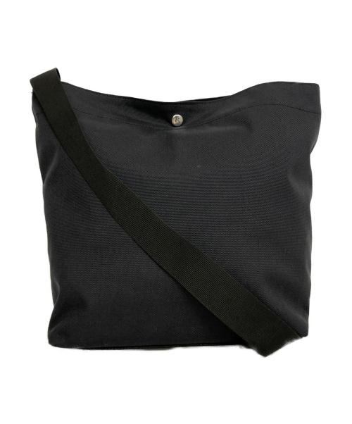nonnative(ノンネイティブ)nonnative (ノンネイティブ) ショルダーバッグ ネイビー OFFICER SHOULDER BAG NYLON OXFの古着・服飾アイテム