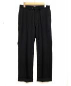 KAIKO(カイコー)の古着「THE PREST」 ブラック