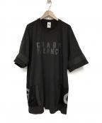 NIKE×UNDERCOVER(ナイキ×アンダーカバー)の古着「コラボTシャツ」|ブラック