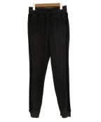 NIKELAB(ナイキラボ)の古着「ジョガーパンツ」 ブラック