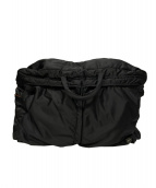 PORTER(ポーター)の古着「2WAY BOSTON BAG」|ブラック