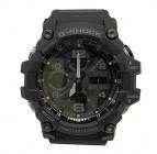 CASIO(カシオ)の古着「ソーラー腕時計」|ブラック