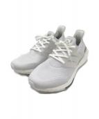 adidas(アディダス)の古着「ローカットスニーカー」 ホワイト
