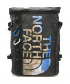 THE NORTH FACE()の古着「Novelty BC Fuse Box」 ブラック