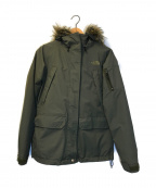 THE NORTH FACE()の古着「Grace Triclimate Parka」|カーキ