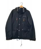 ()の古着「ビーバークリークマウンテンパーカー」|ブラック