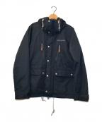 Columbia(コロンビア)の古着「ビーバークリークマウンテンパーカー」|ブラック