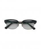 EFFECTOR(エフェクター)の古着「眼鏡(メガネフレーム)」 ブラック