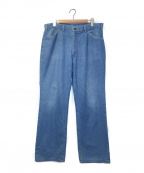 LEVI'S for men(リーバイスフォーメン)の古着「[OLD]80'sデニムパンツ」|インディゴ