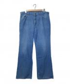 LEVI'S for men(リーバイスフォーメン)の古着「[OLD]90'sデニムパンツ」|インディゴ