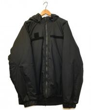 US ARMY (ユーエスアーミー) [OLD]レベル7プリマロフト中綿ジャケット ブラック サイズ:medium regular