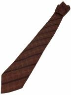 GUCCI(グッチ)の古着「ネクタイ」|レッド×ブラウン