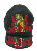 SUPREME(シュプリーム)の古着「グアダルーペビーニー」|ブラック