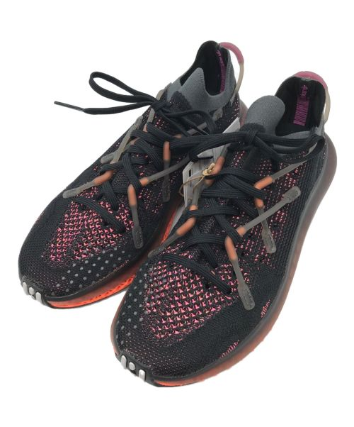 adidas(アディダス)adidas (アディダス) 4D FUSIO ブラック サイズ:US7.5/UK7/FR40 2/3の古着・服飾アイテム