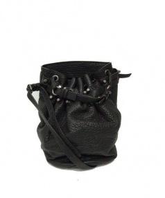 ALEXANDER WANG(アレキサンダーワン)の古着「Diegoバケットバッグ」|ブラック