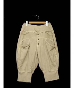 KAPITAL(キャピタル)の古着「サルエルヌーベルパンツ」|ベージュ