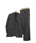 BURBERRY BLACK LABEL(バーバリーブラックレーベル)の古着「セットアップスーツ」 グレー