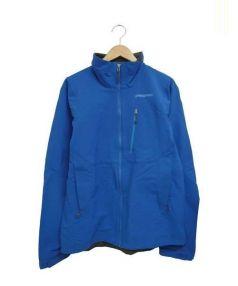 Patagonia(パタゴニア)の古着「アルパインガイドジャケット」|ブルー
