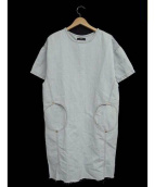 DIESEL(ディーゼル)の古着「デニムワンピース」|インディゴ