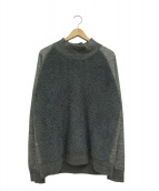 nanamica(ナナミカ)の古着「High Neck Pullover」
