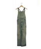 LEVI'S VINTAGE CLOTHING(リーバイスヴィンテージクロージング)の古着「サロペット」 インディゴ
