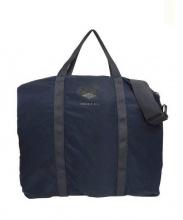 RRL(ダブルアールエル)の古着「パッカブルナイロン2wayバッグ」|ネイビー