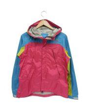 KARRIMOR(カリマー)の古着「ストライドWsパーカージャケット」|マルチカラー