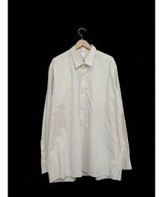 Edwina Horl(エドウィナホール)の古着「シャツ」|アイボリー