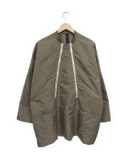 SHINYA KOZUKA(シンヤコズカ)の古着「ジャケット」|グレー