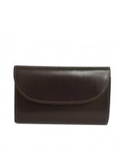 Whitehouse Cox(ホワイトハウスコックス)の古着「3つ折り財布」|ブラウン