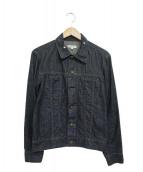 Engineered Garments(エンジニアードガーメンツ)の古着「デニムジャケット」|インディゴ
