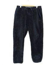 CHARI & CO NYC(チャリアンドコー)の古着「フリースパンツ」|ネイビー