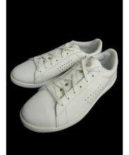 le coq sportif(ルコックスポルティフ)の古着「スニーカー」|ホワイト