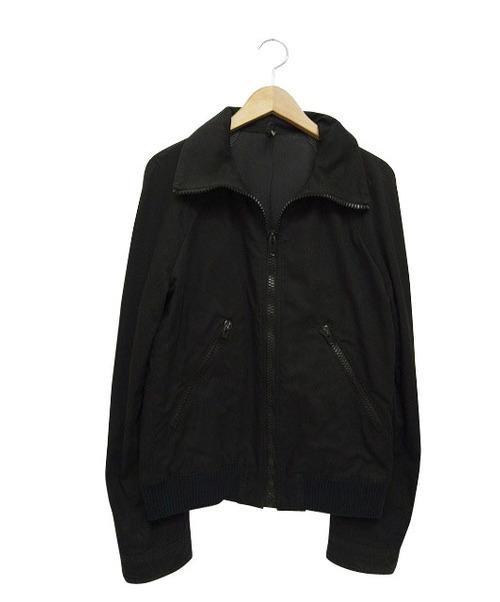 huge discount 97948 236c9 [中古]Christian Dior(クリスチャンディオール)のメンズ アウター・ジャケット ジップジャケット