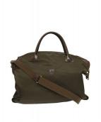 Felisi(フェリージ)の古着「2WAYバッグ」|ブラウン