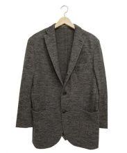 BOGLIOLI(ボリオリ)の古着「テーラードジャケット」 ブラウン