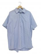 DRESSEDUNDRESSED(ドレスドアンドレスド)の古着「半袖シャツ」