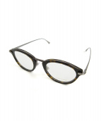 TOM FORD(トム フォード)の古着「眼鏡」
