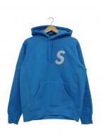 Supreme(シュプリーム)の古着「Sロゴプルオーバーパーカー」