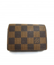 LOUIS VUITTON(ルイヴィトン)の古着「名刺入れ」